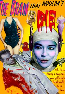 The Brain That Wouldn´t Die - stream