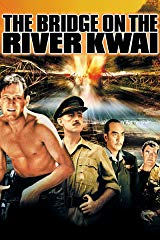 The Bridge On The River Kwai (4K UHD) stream