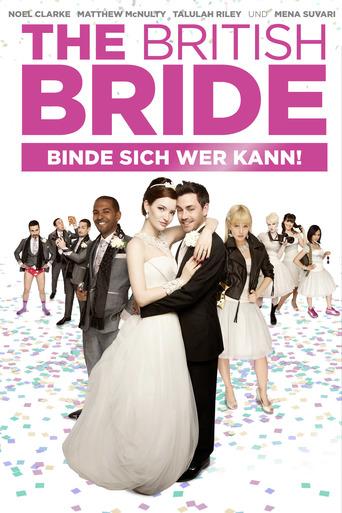 The British Bride - Binde sich wer kann! Stream