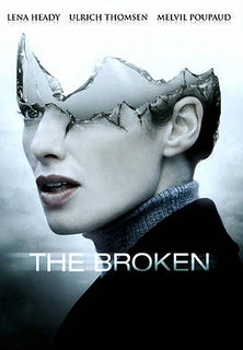 The Broken - stream