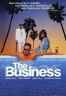 Film The Business: Schmutzige Geschäfte Stream