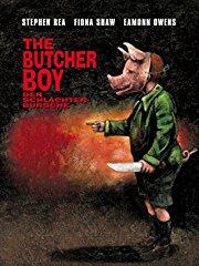 The Butcher Boy - Der Schlächterbursche (1998) stream