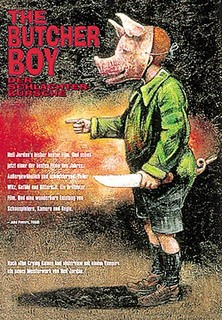 The Butcher Boy - Der Schlächterbursche - stream