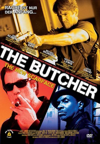 Film The Butcher - The New Scarface Stream