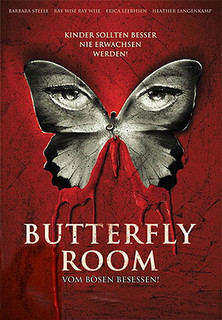 The Butterfly Room stream