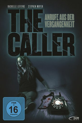 The Caller - Anruf aus der Vergangenheit stream