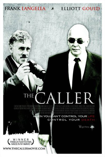 The Caller stream