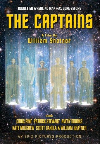 The Captains Stream