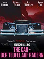 The Car - Der Teufel auf Rädern stream