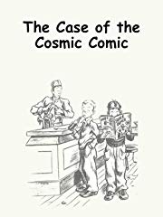 The Case of the Cosmic Comic stream