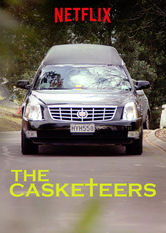 The Casketeers - stream