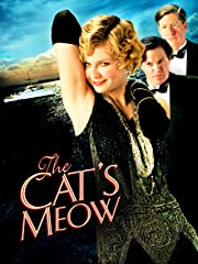 The Cat's Meow - Tod in Hollywood Stream
