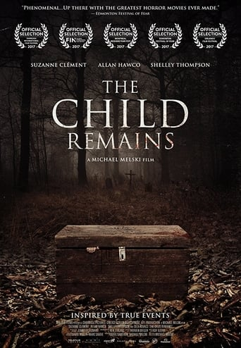 The Child Remains Stream