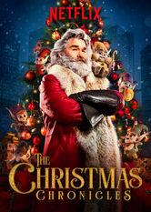 The Christmas Chronicles Stream