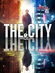 The City & The City stream