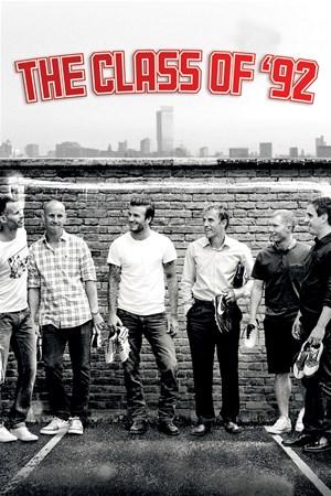 The Class of '92 stream