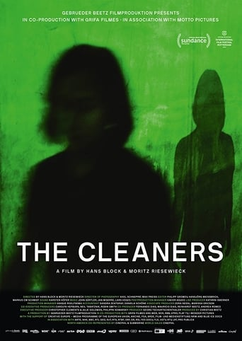 The Cleaners - stream