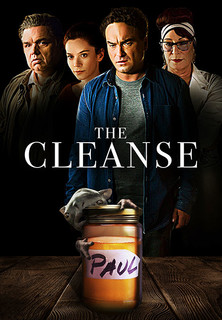 The Cleanse stream