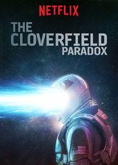 The Cloverfield Paradox stream