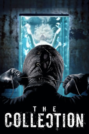 The Collector 2 - The Collection stream