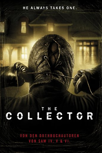 The Collector stream