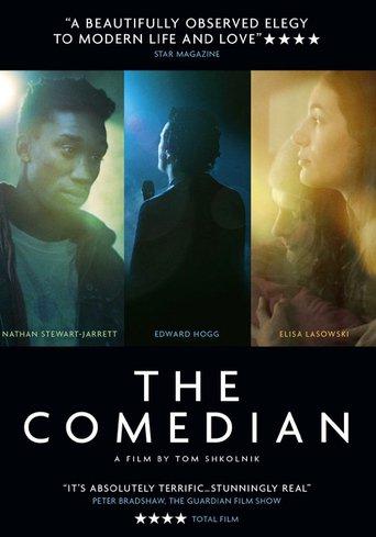 The Comedian Stream
