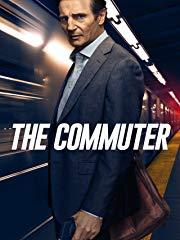 The Commuter (4K UHD) stream