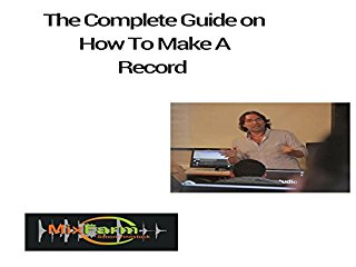 The Complete Guide on How To Make A Record - stream