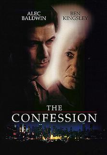 The Confession stream