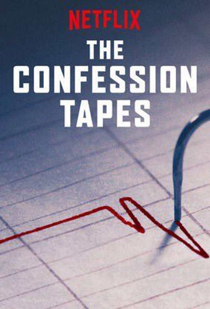 The Confession Tapes Stream