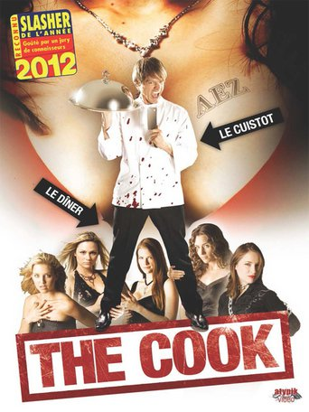 The Cook - Es ist hingerichtet! stream