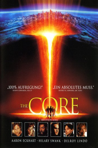 The Core - Der innere Kern stream