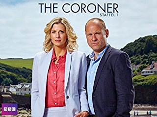 The Coroner stream