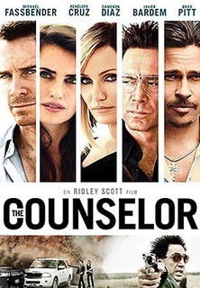 The Counselor stream