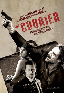 The Courier - stream