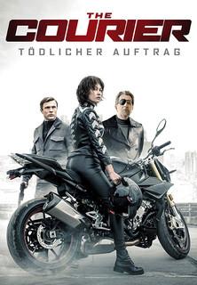 The Courier - Tödlicher Auftrag stream