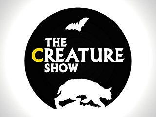 The Creature Show stream