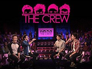 The Crew stream