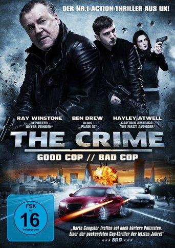 The Crime - Good Cop//Bad Cop stream