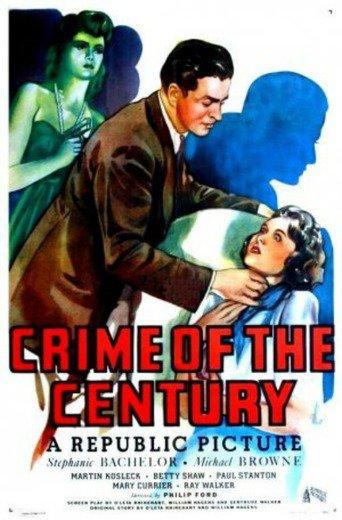 The Crime stream