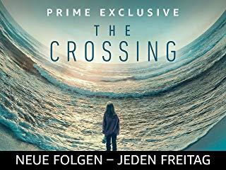 The Crossing Stream