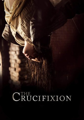 The Crucifixion Stream