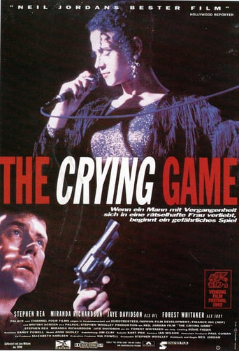 The Crying Game - stream