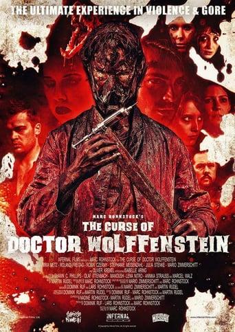 The Curse of Doctor Wolffenstein Stream