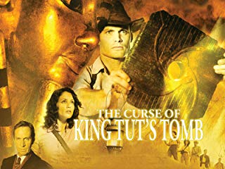 The Curse of King Tut stream