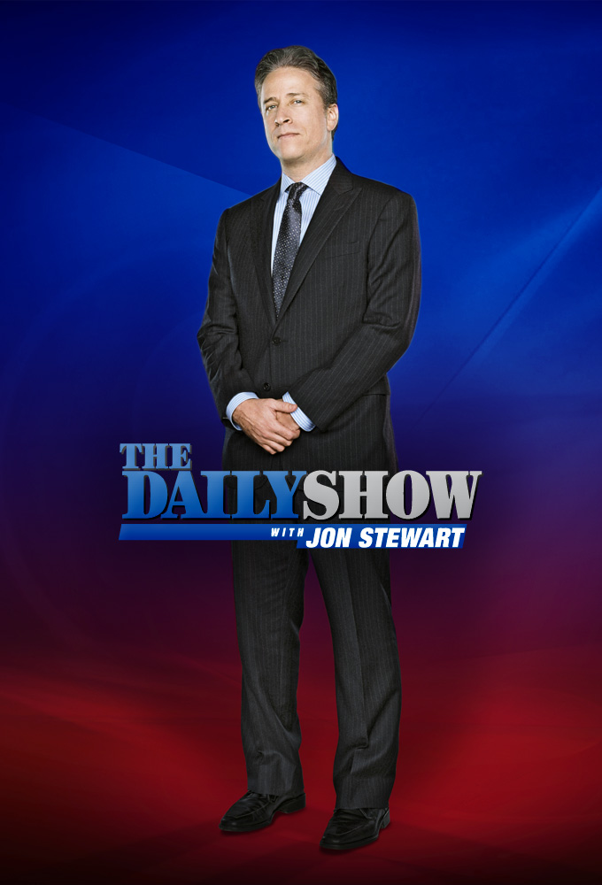 The Daily Show with Trevor Noah stream