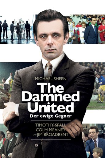 The Damned United - Der ewige Gegner stream