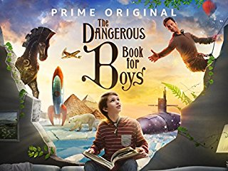 THE DANGEROUS BOOK FOR BOYS stream