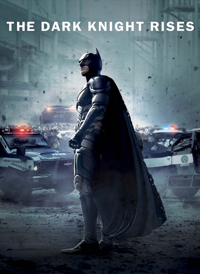 The Dark Knight Rises (2012) stream