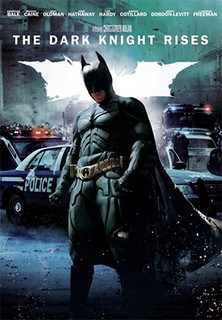 The Dark Knight Rises stream